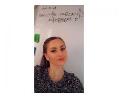 Grigorie Stefania