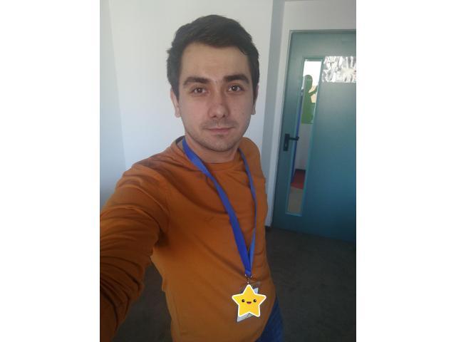 Daniel Andrei Gaina - 1