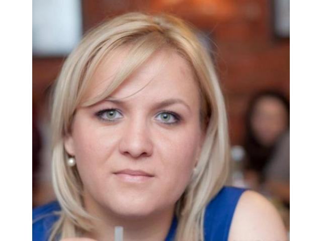 Ana Maria Popescu - 1
