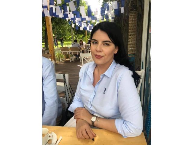 Ana Maria VIZANTI - 1