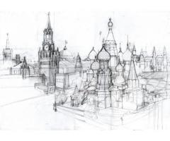 Vladimir Ivanet, ARHITECT