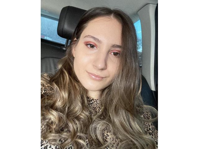 Ariana Mirică - 1