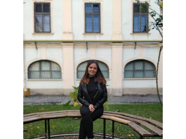 Tanasa Andreea - 1