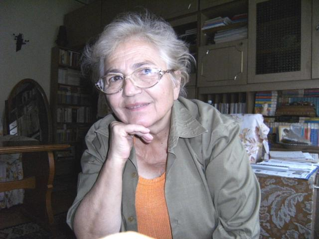 Marilena Serban-profesor - 1