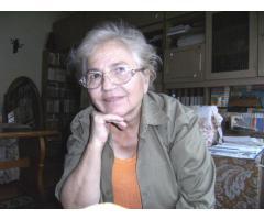 Marilena Serban-profesor