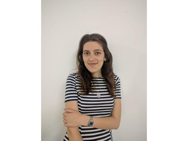 Laura Damaschin - 1