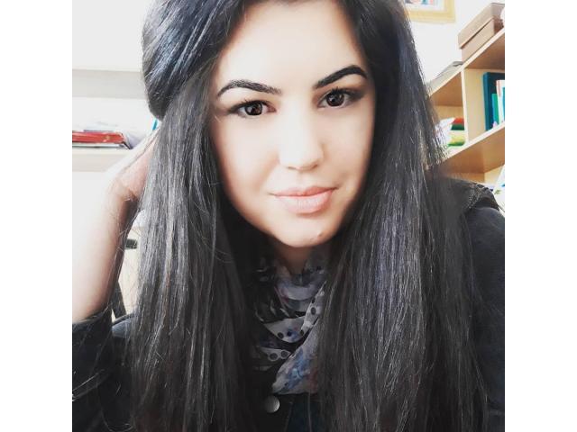 Iftimiciuc Alexandra - 1