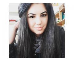 Iftimiciuc Alexandra