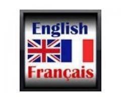 Meditatii franceza la domiciliul elevului