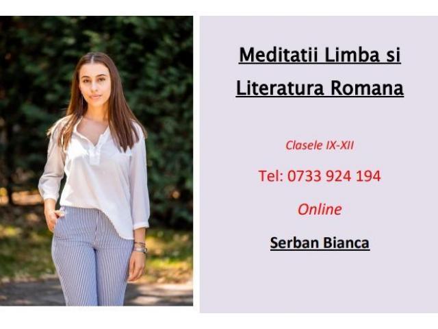 Serban Bianca - 1