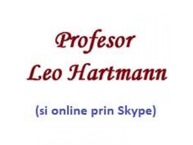 Leo Hartmann - 2