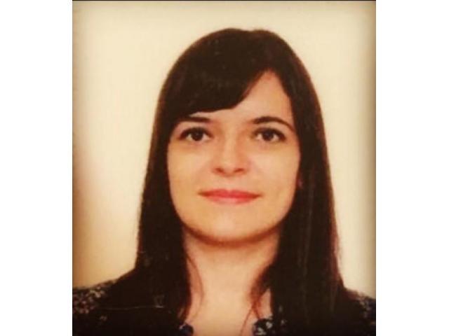 Cristina Teleptean - 1