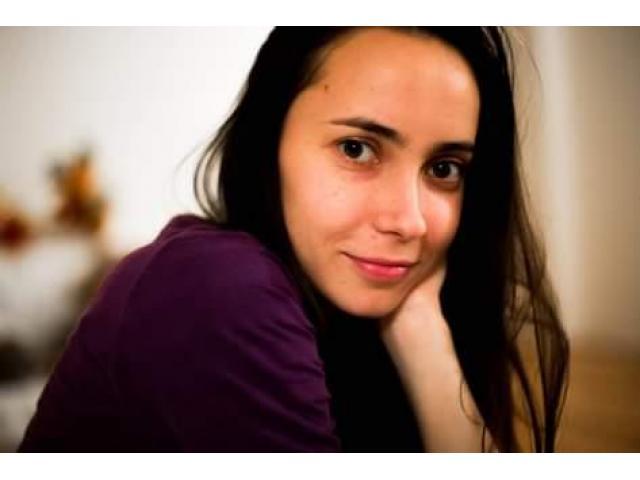 Sabina Marinescu - 1