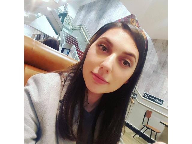 Ioana Alexandra Crismaru - 1