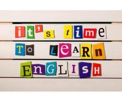 Meditatii la engleza pentru elevi si studenti