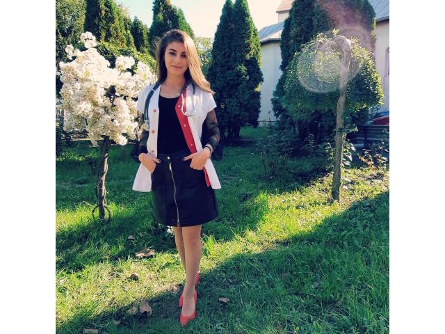 Iancu Alexandra - 1