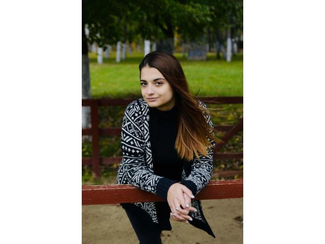 Patricia Popescu - 1