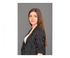 Andreea Lazarovici