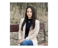 Nicoleta Mitrica